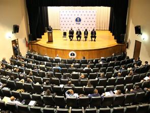Apuesta FGE por la formación integral para la investigación y persecución del delito