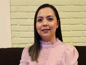Llama Liz Hernández a promover la cultura de prevención en cáncer de mama
