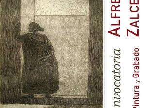 """Se amplía fecha para la convocatoria de la Bienal Nacional de Pintura y Grabado """"Alfredo Zalce"""""""