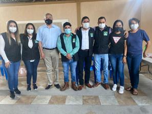 Unión de Ganaderos en LC arropan proyecto del Verde en Michoacán