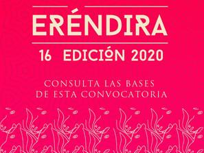 Invitan a presentar candidatos al Premio Estatal de las Artes Eréndira