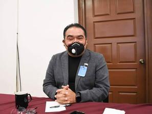 Con licencias permanentes permite la regulación de padrones en Michoacán: Tony Martínez