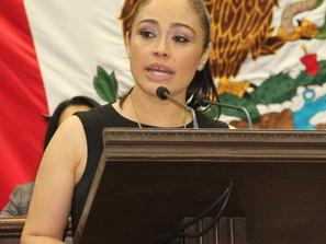 Representación Parlamentaria seguirá siendo factor de estabilidad y desarrollo este 2021: Miriam