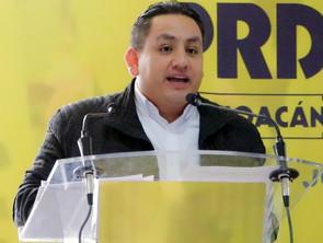 Somos un partido plural, con diversidad de ideas y pensamiento, pero también de acuerdos: Víctor M.