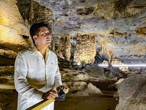 Antonio García urge no dejar de lado promoción de destinos turísticos