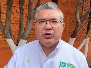 Urge Magaña de la Mora intervención Estado-Federación para controlar incendio en Hidalgo