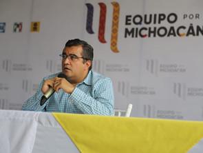 """Insiste Morena en confundir a ciudadanos. La """"impugnación madre"""" esta viva: Equipo por Michoacán"""