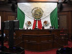 Aprueba 74 Legislatura enviar al Congreso de la Unión propuesta de reforma al Código Federal de Proc