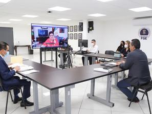 Respeto, transparencia e imparcialidad, durante actual proceso electoral: Adrián López Solís