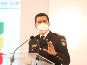 Obligados Estado, Federación y Municipio devolver la paz y el libre transito en Aguililla: SSP