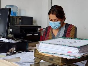Más de 600 funcionarios capacitados en derechos humanos