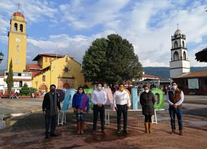 En Paracho, arrancan cursos para fortalecer la lengua purépecha