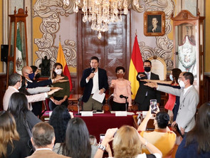 Niñas, niños y jóvenes tendrá atención prioritaria en Morelia: Alfonso Martínez