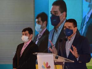 Dan resultados medidas sanitarias; incidencia de casos, a la baja: Silvano Aureoles