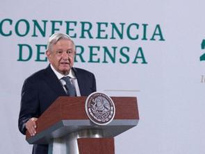 Un delincuente electoral habita en Palacio Nacional