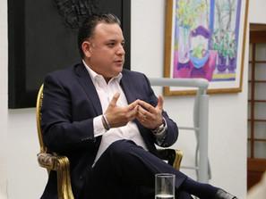 Inaceptables reducciones presupuestales para Michoacán: Carlos Quintana