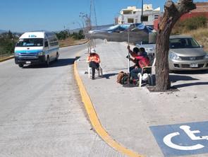 Con innovación y tecnología, impulsa Gobierno de Morelia la movilidad del municipio