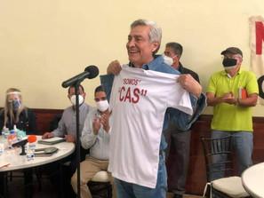 Elección de Morena 'Apesta': CAS