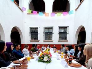 Mujeres de Paracho participarán en la Academia de Emprendimiento