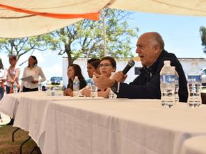 Movimiento Ciudadano será la alternativa innovadora de este Proceso Electoral 2021 en Michoacán
