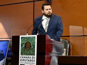 ARMANDO TEJEDA DEMANDA REDUCCIONES EN LAS CUOTAS DE LUZ ELÉCTRICA PARA LAS FAMILIAS MICHOACANAS
