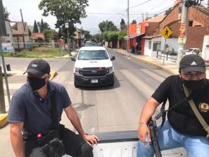 En cateo, asegura Fiscalía General narcóticos y detiene a una persona en Tarímbaro
