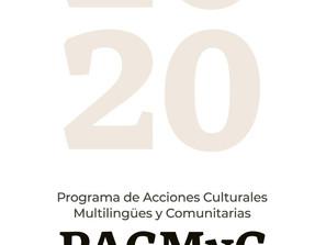 Hasta 100 mil pesos otorga PACMyC a proyectos culturales