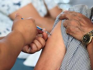 Avanza vacunación en Michoacán de manera ordenada
