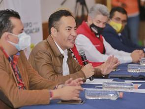 Morena pierde dos casillas en Pátzcuaro; disminuye diferencia con el Equipo por Michoacán