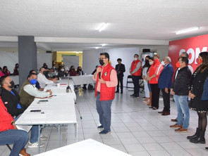 Acompaña PRI-Michoacán con asesorías a alcaldes y síndicos electos en procesos de entrega-recepción