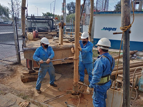 Anuncia Gobierno de Morelia mantenimiento correctivo a pozo 23 de marzo