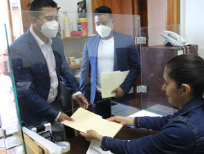 Pensando en los michoacanos que más lo necesitan, presenta Víctor Zurita su agenda legislativa
