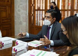 Comité Interinstitucional de Cáncer de la Mujer traza plan de acciones