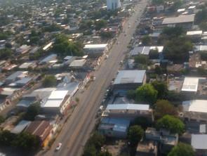 Mantiene SSP operativo de vigilancia por aire y tierra en la región de Apatzingán