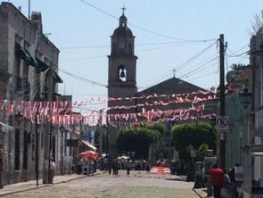 Este sábado inicia Primera Feria Metropolitana del Libro de Tarímbaro