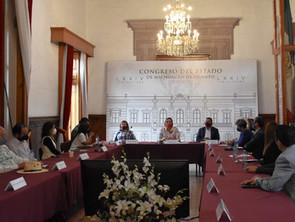 Especialistas y académicos fortalecen iniciativa para  creación del Comité Ciudadano del Legislativo