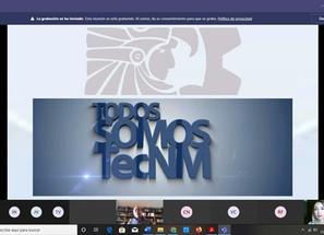 Recibe TecNM Campus Ciudad Hidalgo certificación por igualdad laboral y no discriminación
