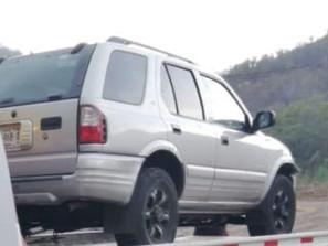 En Morelia, recupera Policía Michoacán vehículo con reporte de robo