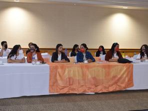 Falta de estado de derecho, seguridad y justicia vulnera a la Mujer en México: MCM