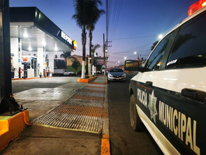 Policía Municipal salvaguarda a los morelianos con acciones de prevención: Arróniz