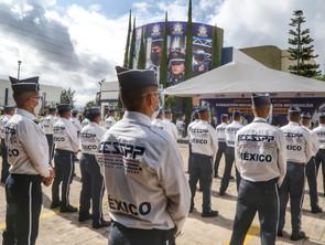 Concluyen su formación policial 46 nuevos elementos