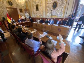 Por unanimidad, define Ayuntamiento de Morelia Comisiones de trabajo