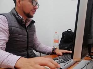 Preside Abraham Alí Cruz Melchor la Comisión de Programación, Presupuesto y Cuenta Pública
