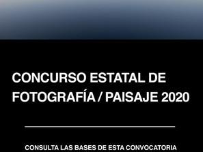 Invita Secum al Concurso Estatal de Fotografía / Paisaje 2020