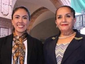 Fanny Arreola refrenda militancia en el PRD, solo se separa del Grupo Parlamentario