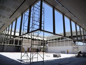 Tendrá Michoacán un centro de convenciones digno y moderno