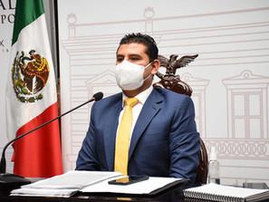 A propuesta de Octavio Ocampo, derecho humano a la alimentación ya es una realidad en Michoacán