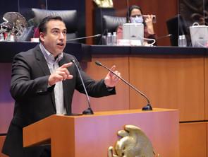 Llama Marco Trejo a autoridades locales y federales hacer valer el Estado de Derecho en Veracruz