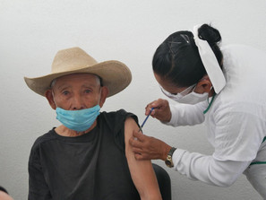 Suspenderá Bienestar vacunación COVID en Morelia de  miércoles a domingo: COEVA