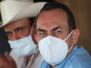 Demanda Antonio Soto a Federación transparentar aplicación de la vacuna contra el COVID-19